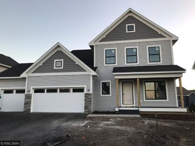 Blaine Single Family Home For Sale: 4262 118th Court NE