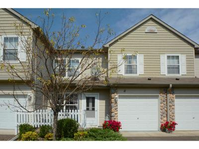 Plymouth Condo/Townhouse For Sale: 3635 Lawndale Lane N #11