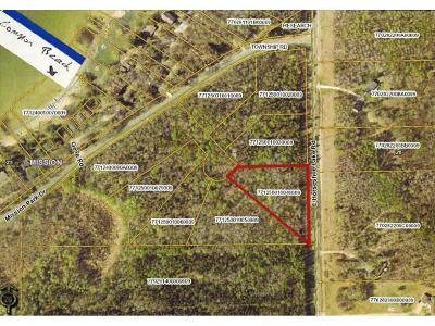 Merrifield Residential Lots & Land For Sale: Lot 4 Mission Park Drive