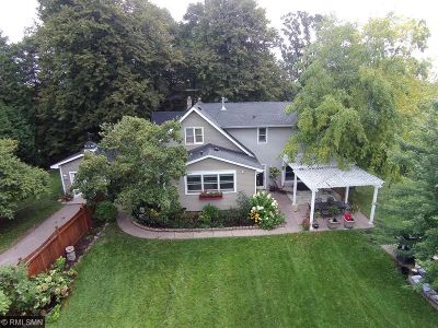 Forest Lake Single Family Home For Sale: 24990 Greenway Avenue