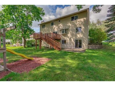 Single Family Home For Sale: 310 Oakhill Drive