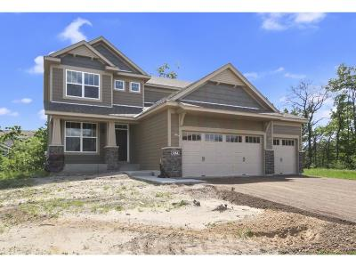 Blaine Single Family Home For Sale: 3264 129th Avenue NE