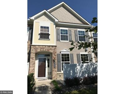 Maple Grove Condo/Townhouse For Sale: 17447 N 72nd Street N #2204