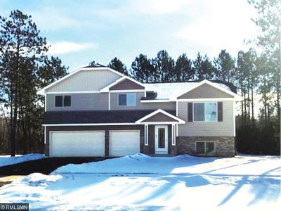Brainerd Single Family Home For Sale: 8623 Sugarberry Creek