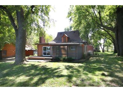 Faribault Single Family Home For Sale: 3577 Chappuis Trail