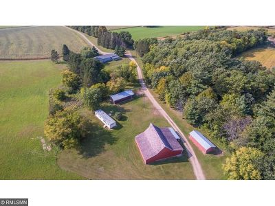 Brainerd, Nisswa Single Family Home For Sale: 8998 County Road 144