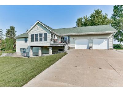 Pine City Single Family Home For Sale: 11265 N Frontage Road
