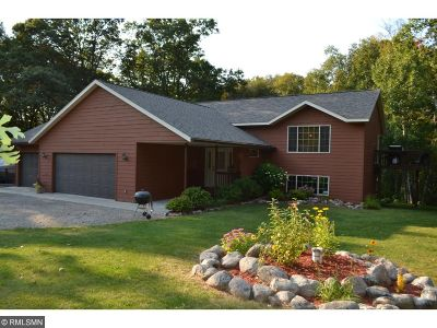 Brainerd Single Family Home For Sale: 8364 Maple Leaf Circle