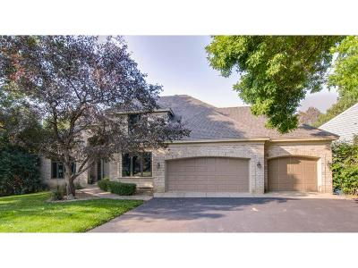 Bloomington Single Family Home For Sale: 9620 Wyoming Terrace S