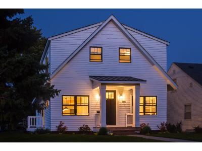 Edina Single Family Home For Sale: 5801 Drew Avenue S