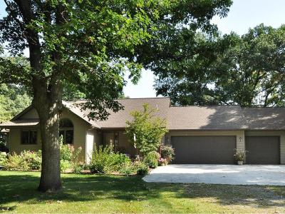 Sherburne County Single Family Home For Sale: 16323 64th Street