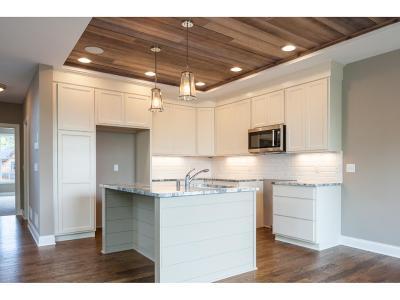 Edina Single Family Home For Sale: 3927 W 49th Street
