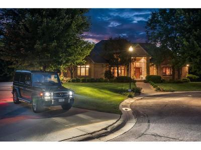 Mankato MN Single Family Home For Sale: $1,900,000