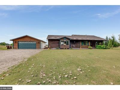 Sherburne County Single Family Home For Sale: 30034 100th Street
