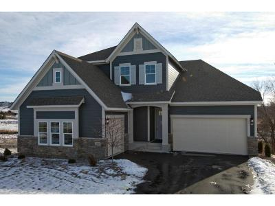 Plymouth Single Family Home For Sale: 17315 59th Place N