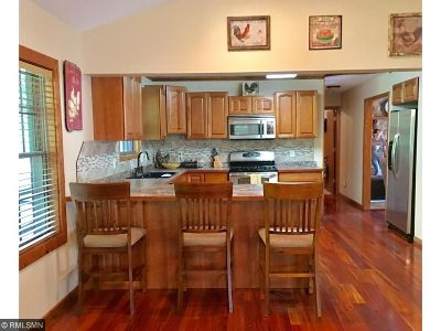 Single Family Home For Sale: 7130 381st Circle