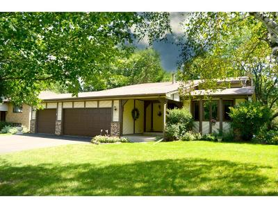 Single Family Home For Sale: 1030 Amble Road