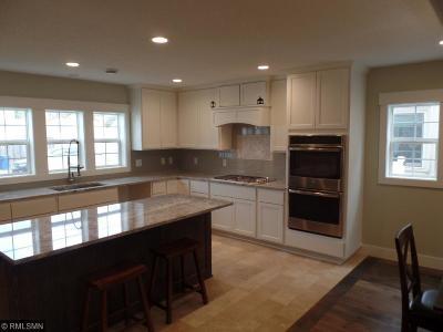 Saint Paul Single Family Home Contingent: 2129 Eleanor Avenue