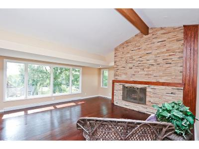 Edina Single Family Home For Sale: 6400 Mildred Avenue
