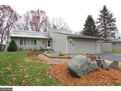 Anoka Single Family Home For Sale: 3730 Rum River Drive