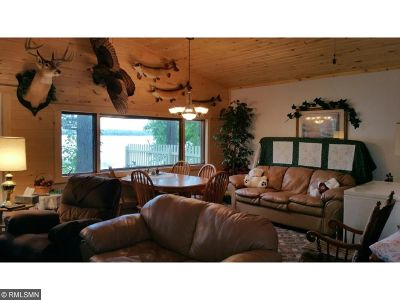 Single Family Home For Sale: 32021 County Rd # 35