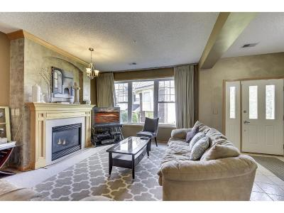 Golden Valley Condo/Townhouse For Sale: 8228 Golden Valley Road