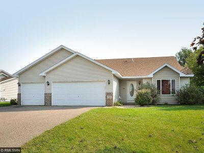 Cambridge Single Family Home For Sale: 2156 Emerson Road S
