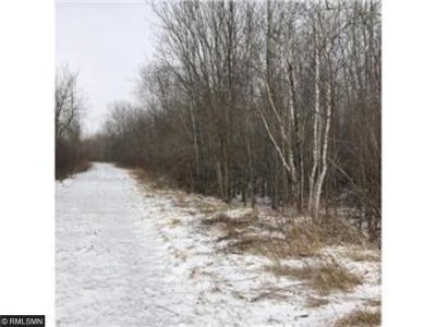 Aitkin Residential Lots & Land For Sale: Xxx 340th Place