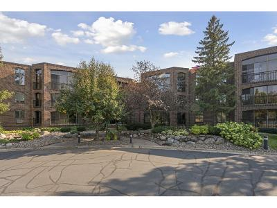 Bloomington MN Condo/Townhouse For Sale: $240,000