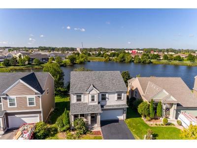 Blaine Single Family Home For Sale: 11434 Goodhue Street NE