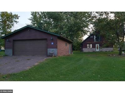Single Family Home For Sale: 16694 Sunset Trail