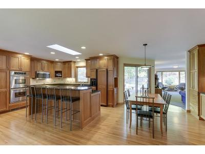 Edina Single Family Home For Sale: 6924 Cornelia Drive