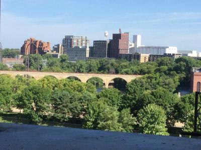 Minneapolis Condo/Townhouse For Sale: 1240 2nd Street S #623