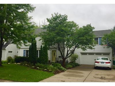 Saint Louis Park Single Family Home Sold: 3744 Huntington Avenue