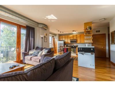 Minneapolis Condo/Townhouse For Sale: 15 E Franklin Avenue #300