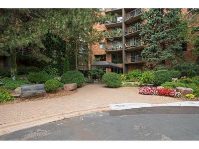 Minneapolis Condo/Townhouse For Sale: 210 W Grant Street #317