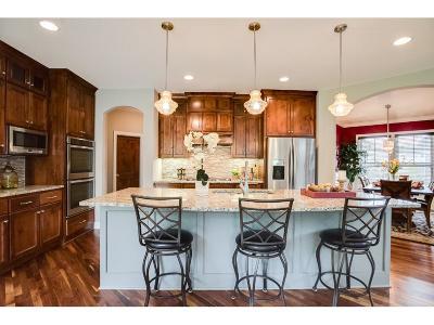 Mahtomedi Single Family Home For Sale: 149 Wildwood Court