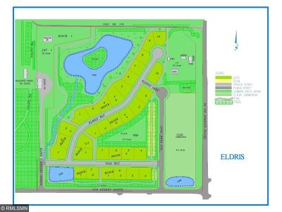 Mora Residential Lots & Land For Sale: 515 Vasa Way
