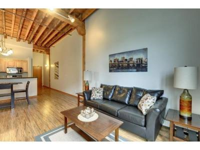 Minneapolis Condo/Townhouse For Sale: 400 N 1st Street #603