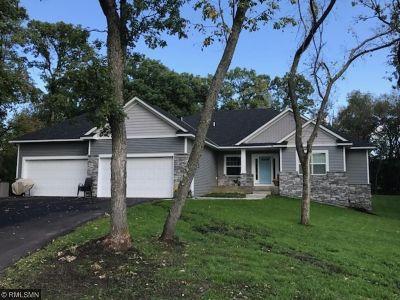 Oak Grove Single Family Home For Sale: 19611 Flamingo Street NW