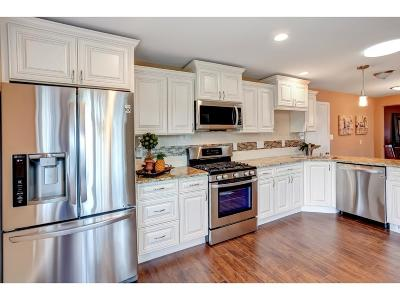 Edina Single Family Home For Sale: 4624 Valley View Road