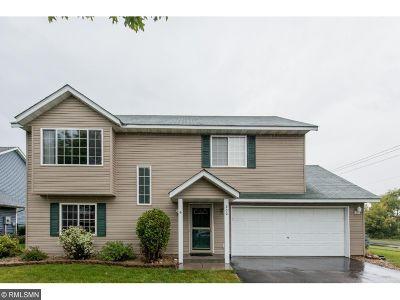 Farmington Single Family Home For Sale: 200 13th Street W