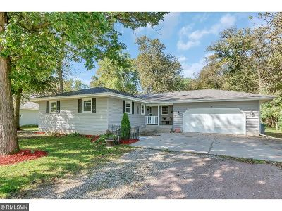 Single Family Home For Sale: 2273 Pine Cone Road
