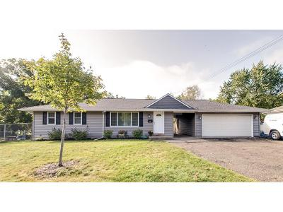Bloomington MN Single Family Home For Sale: $265,000