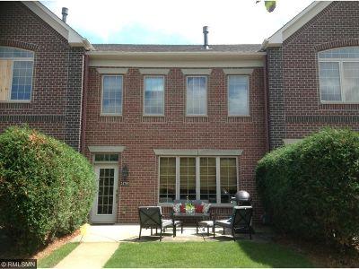 Blaine Condo/Townhouse For Sale: 2470 119th Court NE #D