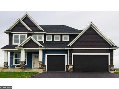 Delano Single Family Home For Sale: 206 Lori Lane