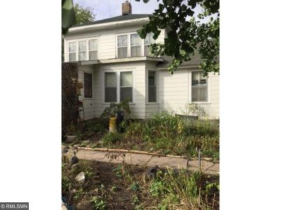 Hastings Single Family Home For Sale: 120 11th Street E