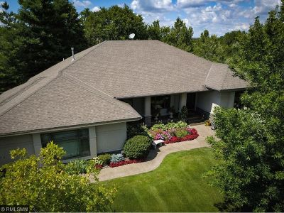Hennepin County Single Family Home For Sale: 19114 Vogel Farm Trail