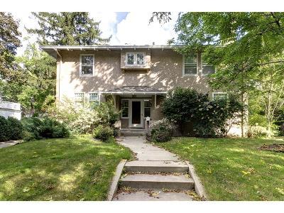 Minneapolis MN Single Family Home For Sale: $949,000