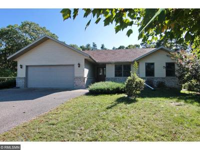 Baxter Single Family Home For Sale: 14266 Cottage Grove Dr